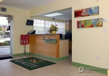 blvd hotel and suites hollywood reviews