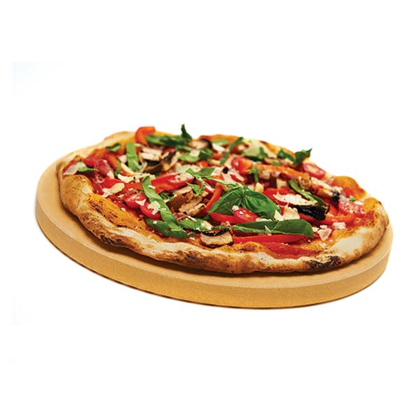 broil king pizza stone grill set review