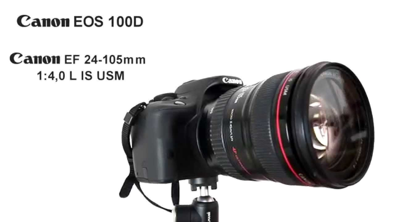 canon 24 105 review youtube