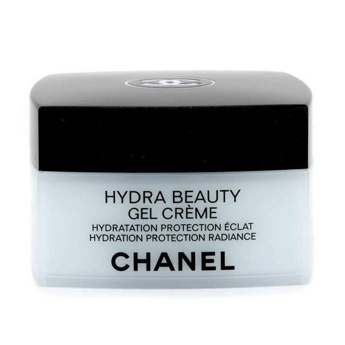 chanel hydra beauty creme review
