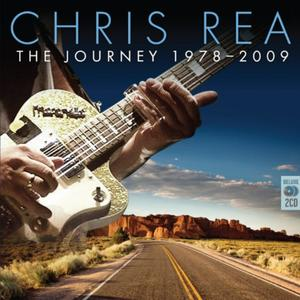 chris rea road songs for lovers review