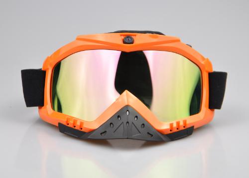 cocoon action ski goggles review