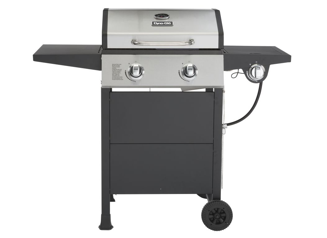 dyna glo grill reviews consumer reports