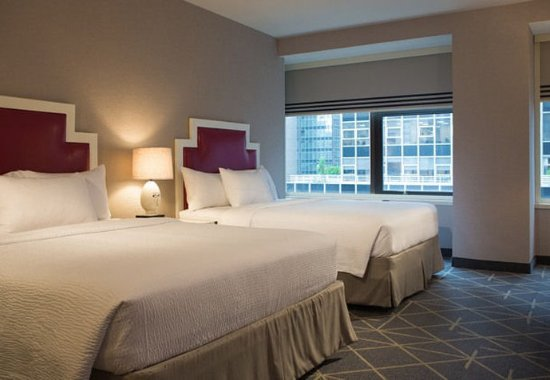 east houston hotel nyc reviews