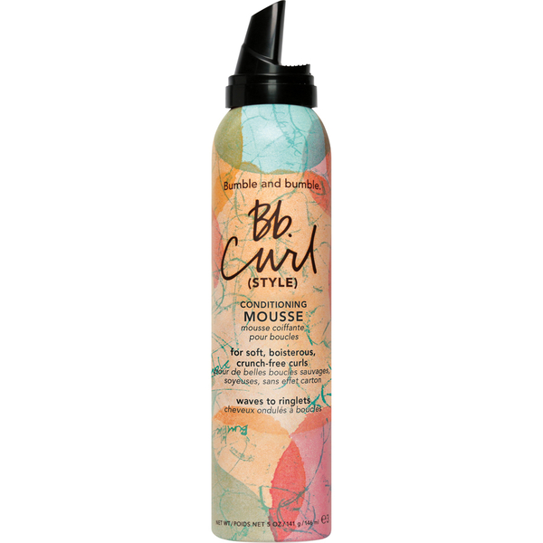 bumble and bumble reviews curly hair