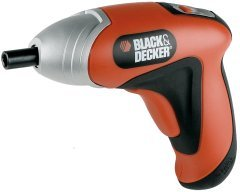 black and decker cordless screwdriver review