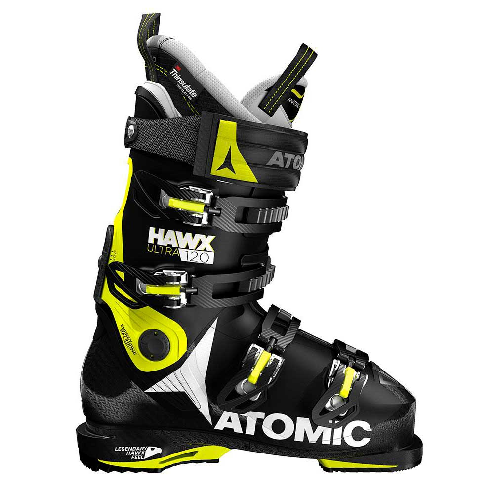 atomic hawx ultra 100 review