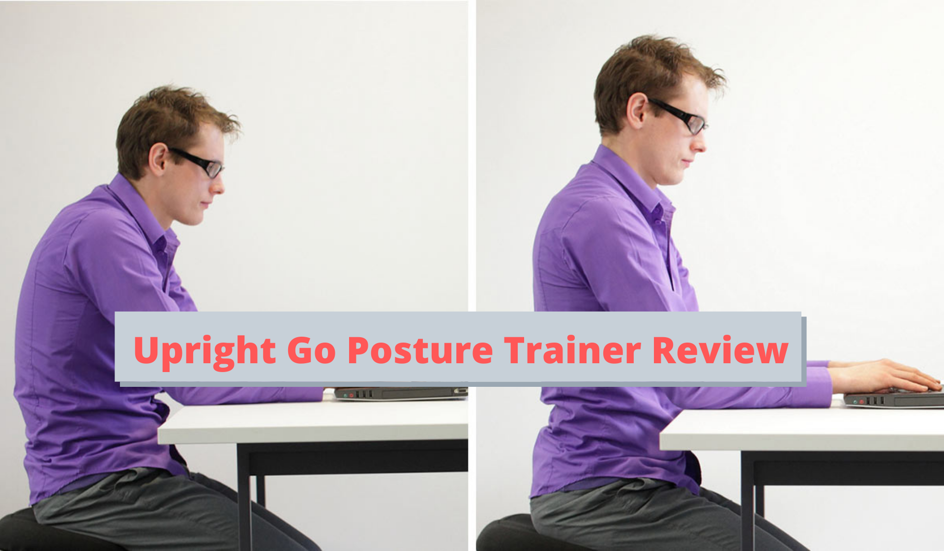upright go posture trainer review