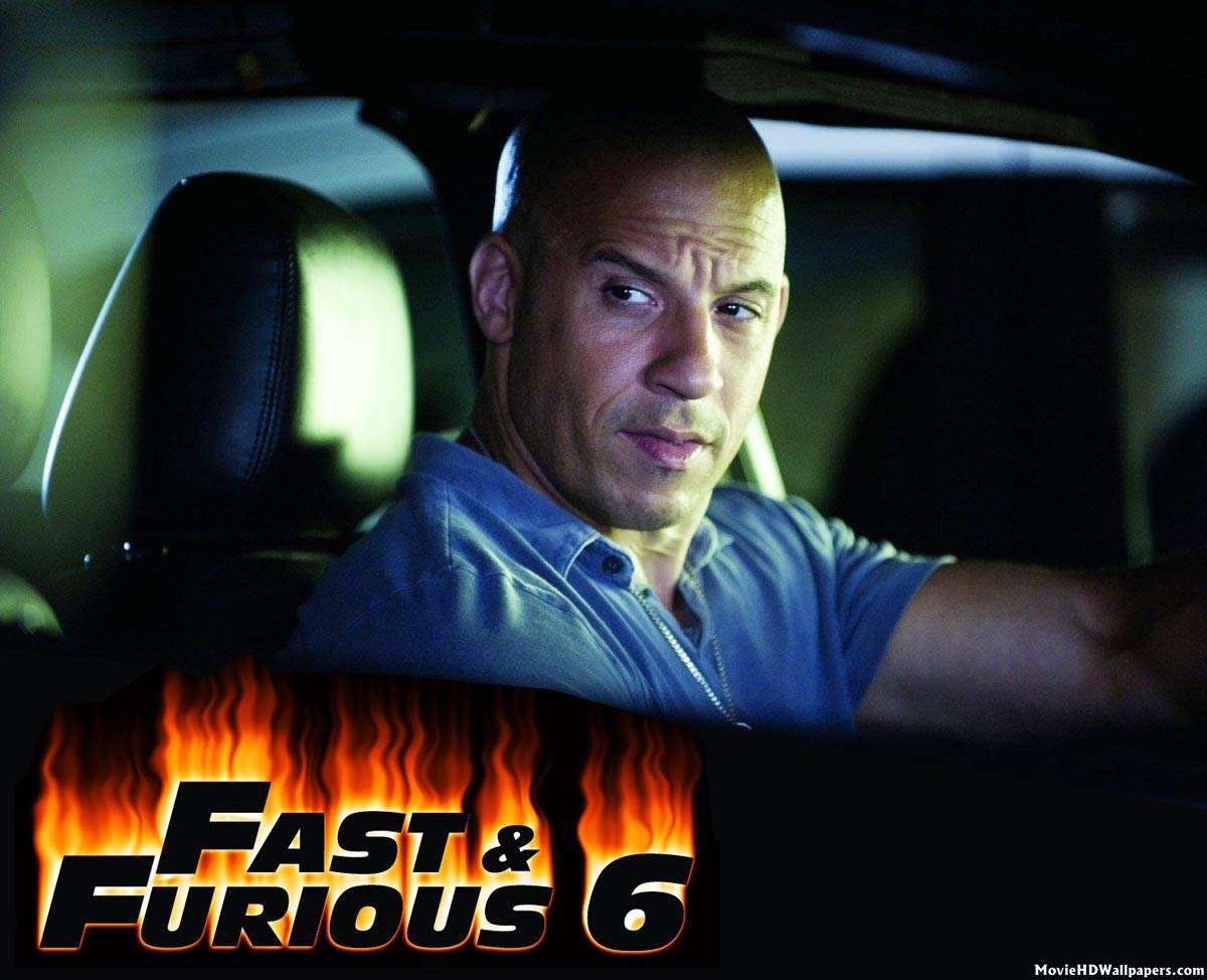 fast and furious 6 film review
