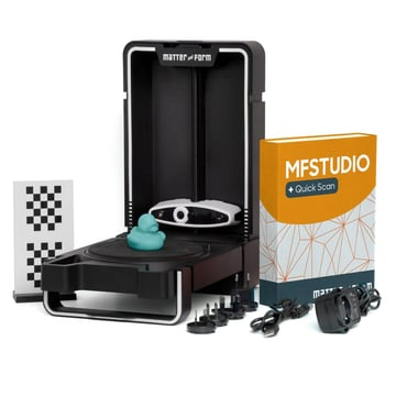 matter and form 3d scanner review
