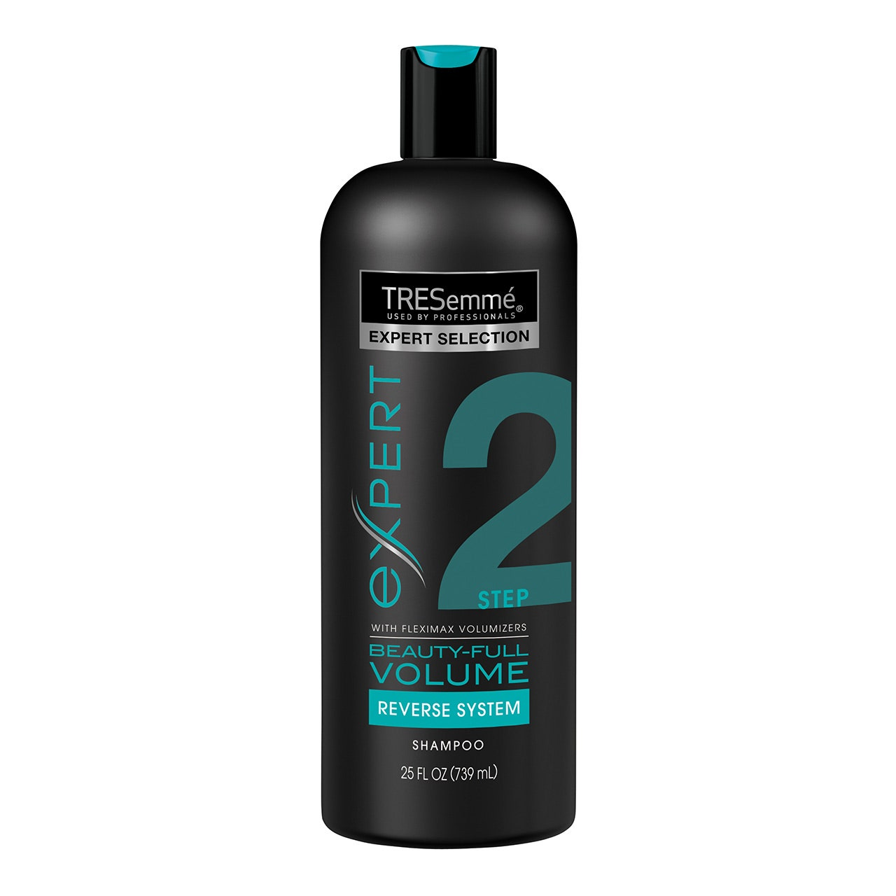 tresemme volume and fullness shampoo review